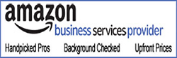Amazon Business Services Provider
